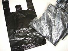 """100 Baby Diaper Disposal Bags E-Z Tie Handles """"No See Thru"""" Baby Shower, Travel"""