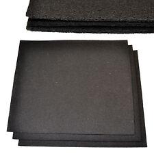 3-Pack Carbon Pre-Filter for Hamilton Beach TrueAir 04160 04161 Purifiers, 04922