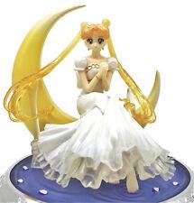 Anime Sailor Moon Princess Serenity Chouette Figuarts ZERO Figure Figurine 5''NB