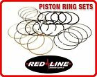 *MOLY PISTON RINGS* Pontiac Firebird GTO 346 5.7L OHV V8 LS1 LS-1 1998-2004