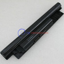 Laptop 4Cell Battery For DELL Inspiron 14R 15R 17R 3521 5521 Battery MR90Y 2600m