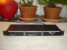 BBE 402, Maxie, 2 Channel Sonic Maximizer, Vintage Rack