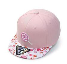 Animal Embroidered/Sculpture Flat Brim Adjustable Snapback Hat