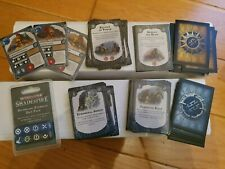 The Farstriders Cards Dice and Sleeves Stormcast Eternal Warhammer Underworlds