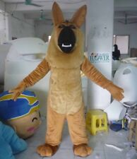 Halloween Wolf Mascot Costume Suits Cosplay Adults Size Party Game Dress Outfits
