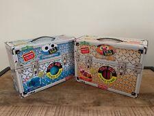 T.M.X Friend Sesame Street Cookie Monster & Ernie