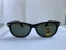 Ray Ban Wayfarer Sunglasses RB2132 901 55/18