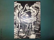 "PHLEGM ART BOOK ""PEN & INK"" ILLUSTRATIONS £27.99 ~BRAND NEW~Supplied by Phlegm!"