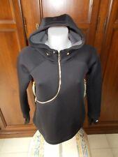 FREDDY Felpa Donna Women's sweatshirt SMALL IT 42,EU 36,UK 10,US 6, CHN 160/84A