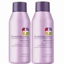 Pureology Hydrate Shampoo & Conditioner Duo - 50ml Travel / Stocking Filler
