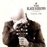 BLACK SORROWS - CITIZEN JOHN CD ~ JOE CAMILLERI THE *NEW*