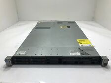 HPE Avaya/ProLiant DL360p Gen8 Dual Xeon E5-2630 2.30Ghz 6-Core 8SFF Rack Mount
