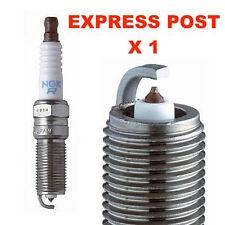 NGK SPARK PLUG PFR6B X 1 - FORESTER GEN1 2.0 IMPREZA WRX GEN1 VOLVO