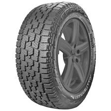 KIT 4 PZ PNEUMATICI GOMME PIRELLI SCORPION AT PLUS M+S 265/70R16 112T  TL  FUORI