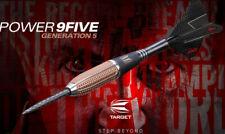 Target Phil Taylor Gen 5 24 gram Steel Tip Darts - 24g