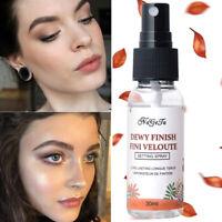 Moisturizing Makeup setup Long-lasting Oil Control Matte Facial Makeup Spray