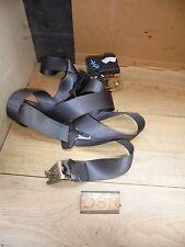 JAGUAR X-TYPE 2001-09 ESTATE OFFSIDE DRIVER SIDE REAR SEAT BELT 4X43-N611B51-AD