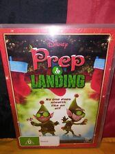 Prep & Landing (DVD)