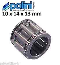 Cage à Aiguille 10 x 14 x 13  Polini 280.0017 MBK Booster Spirit NG Rocket 50