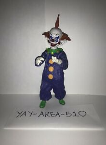 Killer Klowns From Outer Space Figure Tiny