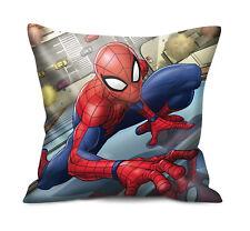 Kinderzimmer Dekokissen Mit Spider Man Gunstig Kaufen Ebay