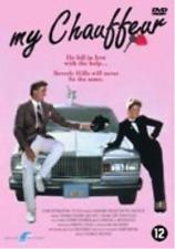 My Chauffeur - Dutch Import  (UK IMPORT)  DVD NEW