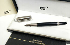 Montblanc Starwalker Metal Doue Fountain Pen 38009 - Refurbished