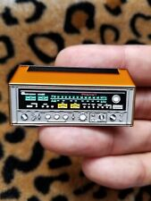 Limited Sansui 9090 DB Stereo Vintage Receiver Enamel Pins