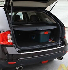 for Ford Edge High-Equipped 2011-13 Black Rear Trunk Security Shade Cargo Cover