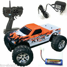 T2M #T4907 Pirate Xtr Monster Truck Electric Radio Controll+Battery+Charger