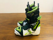 Dynafit TLT5 Alpine Touring Ski Boots US Men's Size 9 backcountry AT Randonee