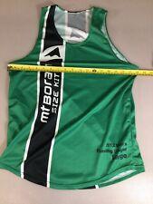 Borah Teamwear Mens Size Large L Run Running Singlet (6910-139)
