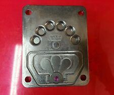A09819SV Valve plate Assy