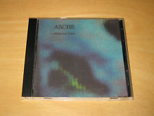 Asche - Distorted Disco The Leibzig Edition CD synapscape imminent starvation