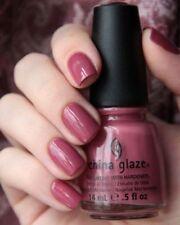 Esmaltes de uñas China Glaze