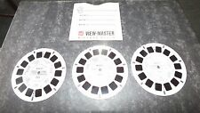 VIEW-MASTER WUZZLES 1054