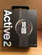 Samsung Galaxy Watch Active 2 Under Armour Edition 44mm Aluminum Case with Sport