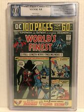 World's Finest Comics #223 PGX 9.0