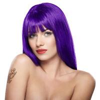 Stargazer Semi-Permanent Plume Purple Colour Conditioning Hair Dye 70ml