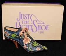 Just the Right Shoe Versailles 25021 New in Box