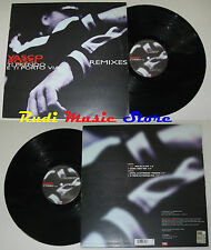 LP VASCO ROSSI Ti prendo e porto via 33 45 rpm 12'' 2001 EMI EIFFEL NO cd mc dvd