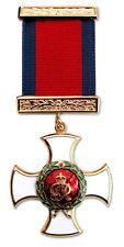 Full Size Distinguished Service Order DSO GRI George VI 36-48 Medal - Stunning!