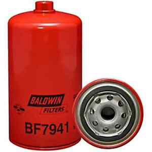 BF7941 SPIN-ON FUEL FILTER