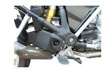 BMW R1200GS LC+R1250GS Auspuffhitzeschutz Endschalldämpfer, Hitzeschutz Auspuff