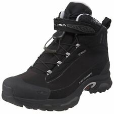 Salomon Deemax 2 Dry Boots (11) Black