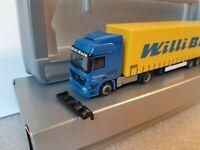 Actros 6033    Willi Betz    Megaliner 2609   Exclusiv