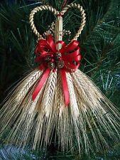 Wheat Weaving KIT- Part I The Heart