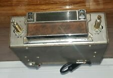 Lear 8 Track Am Fm Radio Car Stereomodel A 75 Old Vintage Early