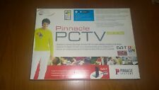 Receptor tv para pc, Pinnacle PCTV 200e, en su caja original perfecto estado.