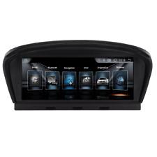 "8.8"" LCD Android navigation multimedia system for BMW E60 E61 E90 530i 525i 545i"